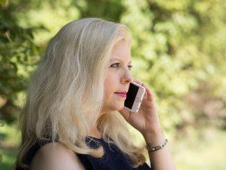 Comment savoir si vous obtenez des numéros de téléphone de trafiquants de sexe