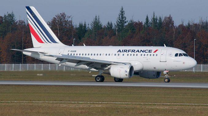 Quels sont les avantages des billets d'avion Air France