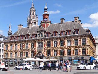 4 raisons de visiter Lille pendant votre séjour en France